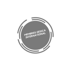 Membres GESICA International